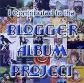 Bloggeralbumprojectaward