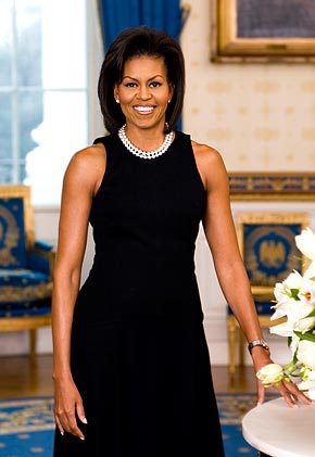 Michelle-obama-white-house-portrait