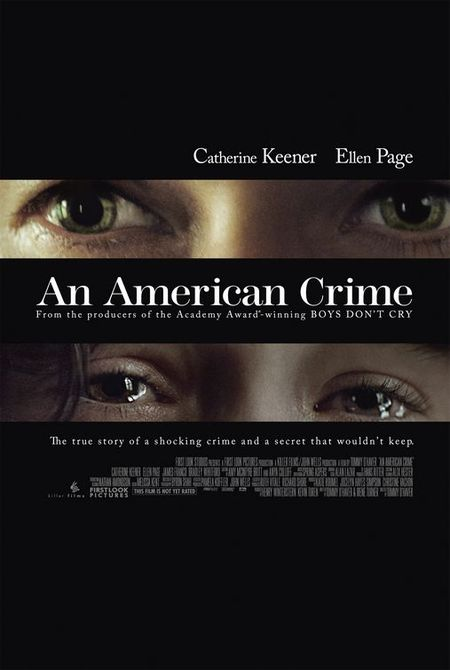 An_american_crime_poster
