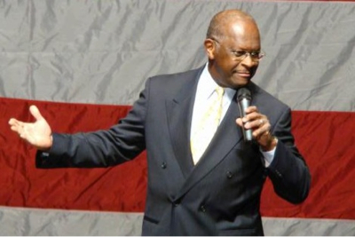 Are We Witnessing the Takedown of Herman Cain?