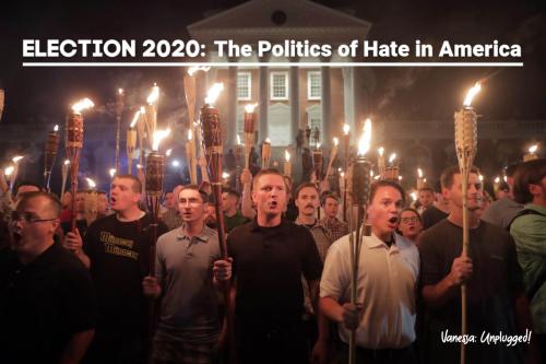 Politics of hate in america